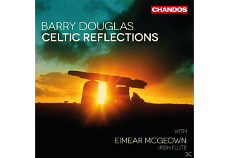 Douglas Barry - Celtic Reflections - (CD)