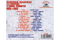 VARIOUS - Kingston Allstars Meet Downtown At King Tubby's [CD]
