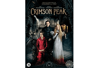 Crimson Peak | DVD