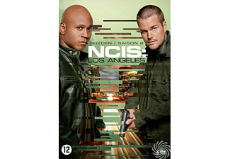 NCIS Los Angeles - Seizoen 6 | DVD