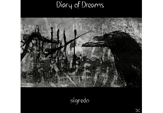 Diary Of Dreams - Nigredo - (CD)