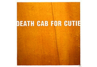 Death Cab For Cutie - The Photo Album - (LP + Download)