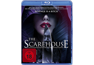 The Scarehouse - (Blu-ray)