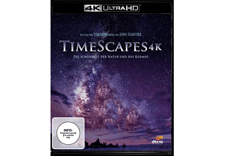 Timescapes [4K Ultra HD Blu-ray]