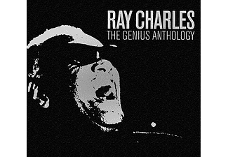 Ray Charles - The Genius Anthology (CD)