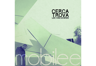 Lee Van Dowski - Cerca Trova - (CD)