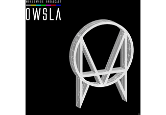 VARIOUS - Owsla Worldwide Broadcast - (CD)