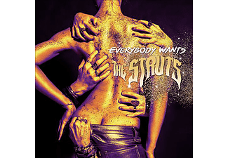 The Struts - Everybody Wants (CD)