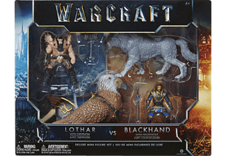 Warcraft 4 Figuren 6 cm Battle in a Box