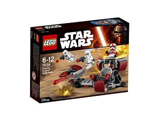 Star Wars Galactic Empire™ Battle Pack - (75134)