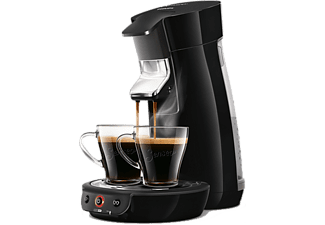 PHILIPS Senseo Viva Café - Deep Black (HD7829/60)