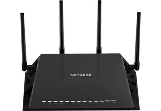 NETGEAR Nighthawk X4S Smart Wifi Gaming Router - R7800