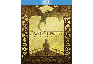 Game of Thrones: Season 5 Blu-ray