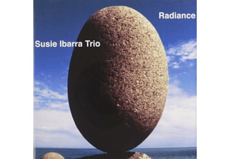 Susie -trio- Ibarra - Radiance - (CD)