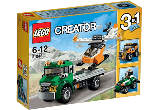 Chopper Transporter - (31043)