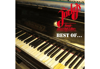 The Jackys - Best Of - (CD)