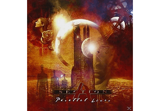 Section A - Parallel Lives - (CD)