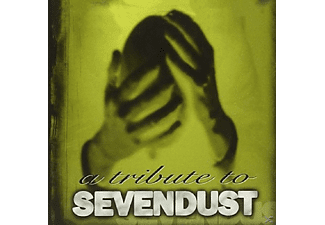 VARIOUS - A Tribute To Sevendust - (CD)