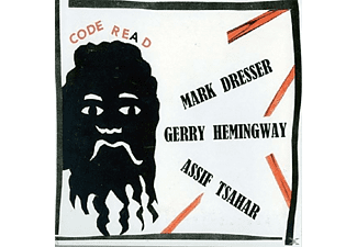 Mark Dresser, Gerrz Hemingway, Assif Tsahar - Code Re(A)D - (CD)
