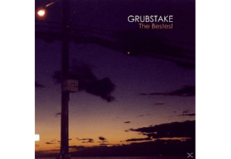 Grubstake - The Bestest - (CD)