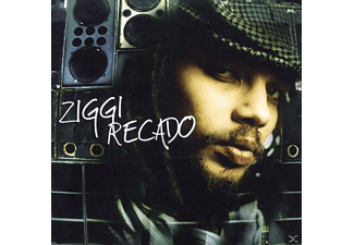 Ziggi - Ziggi Recado - (CD)