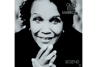 "Esther ""queen"" Marrow - Legend - (Vinyl)"