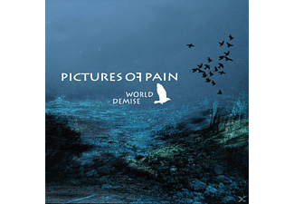 Pictures Of Pain - World Demise - (CD)
