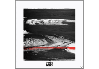Twin Tigers - Death Wish - (CD)