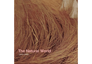 Land Lines - The Natural World - (CD)
