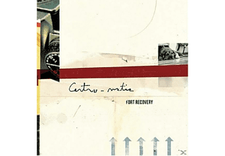 Centro-matic - Fort Recovery [CD]