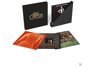 Eric Clapton - The Live Collection (LTD 6-LP Box) [Vinyl]