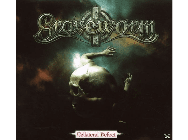 Graveworm - Collateral Defect [CD]