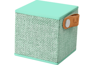 FRESH 'N REBEL Rockbox Cube Fabriq Peppermint