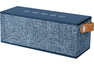 FRESH 'N REBEL Rockbox Brick Fabriq Indigo