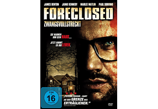 Foreclosed - (DVD)