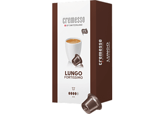 CREMESSO Lungo Fortissimo 16 Kapseln