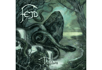 Fejd - Trolldom [CD]