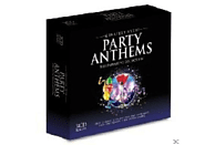 VARIOUS - Party Anthems [CD]