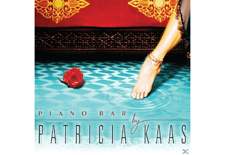 Patricia Kaas - Piano Bar - (CD)