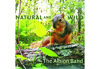 The Albion B - Natural And Wild - (CD)