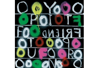 Deerhoof - Deerhoof / Friend Opportunity [CD]