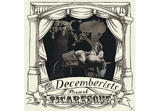 The Decemberists - Picaresque - (CD)