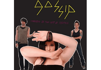 Gossip - Standing In The Way Of Control [CD]