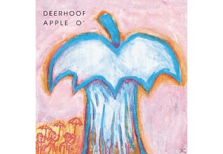 Deerhoof - Apple O - (CD)
