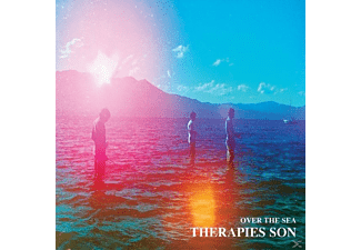 Therapies Son - Over The Sea - (EP (analog))