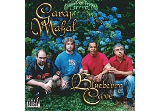 Garaj Mahal - Blueberry Cave - (CD)