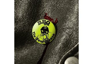 Bbq - Tie Your Noose - (CD)