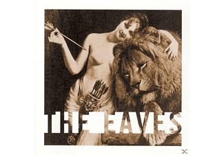 The Eaves - The Eaves - (CD)