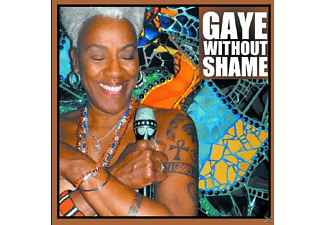 Gaye Adegbalola - Gaye Without Shame - (CD)