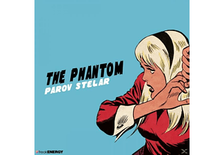Parov Stelar - The Phantom - (Vinyl)